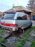 Toyota Estima Lucida, 1993 год, 400 000 руб.