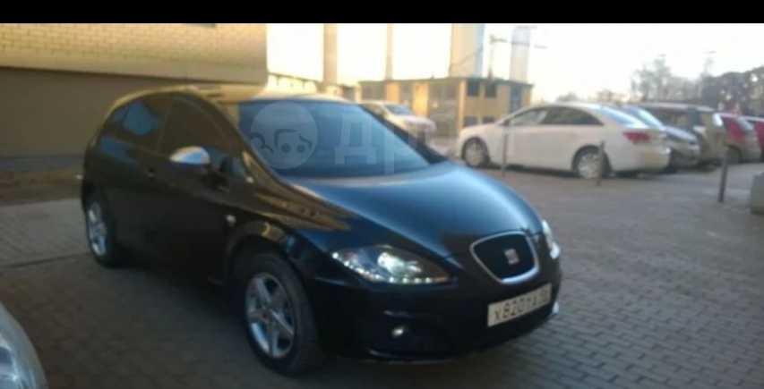 SEAT Leon, 2012 год, 430 000 руб.