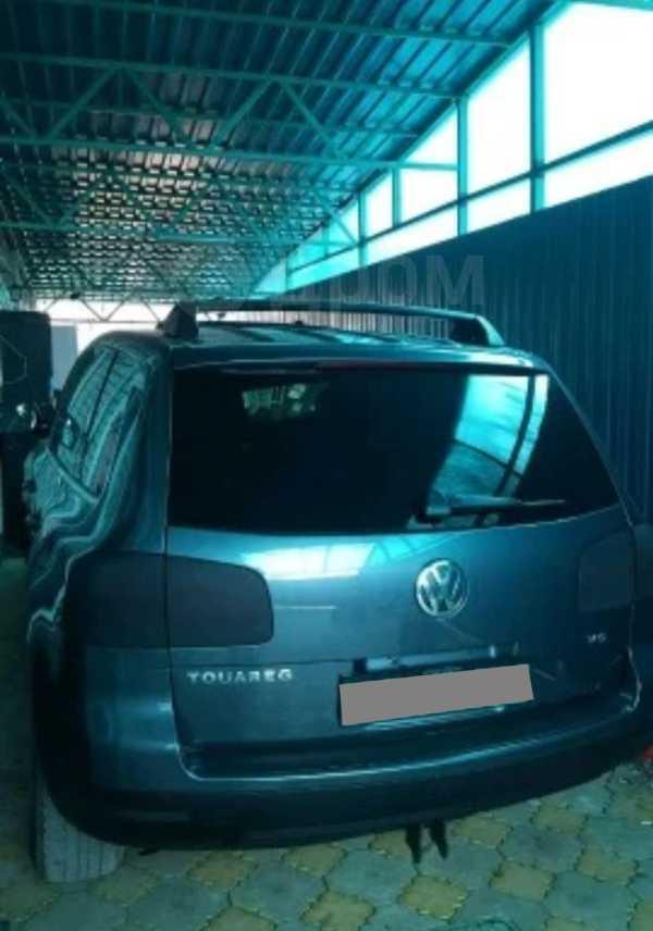 Volkswagen Touareg, 2003 год, 530 000 руб.