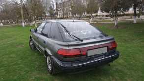 Джанкой Corolla 1988