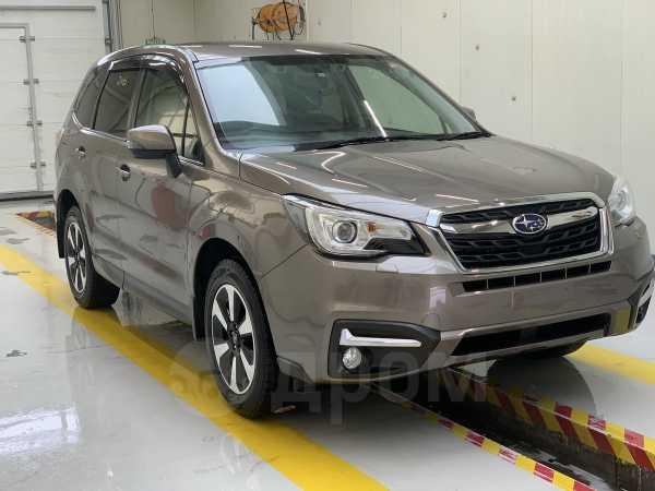 Subaru Forester, 2016 год, 1 395 000 руб.