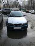 BMW 3-Series, 2002 год, 180 000 руб.