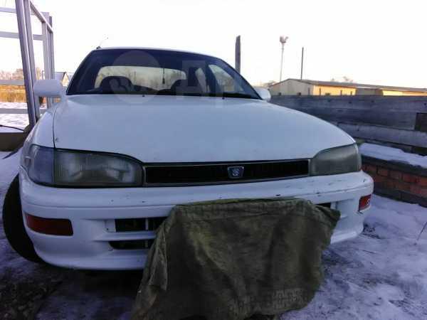 Toyota Sprinter, 1994 год, 80 000 руб.