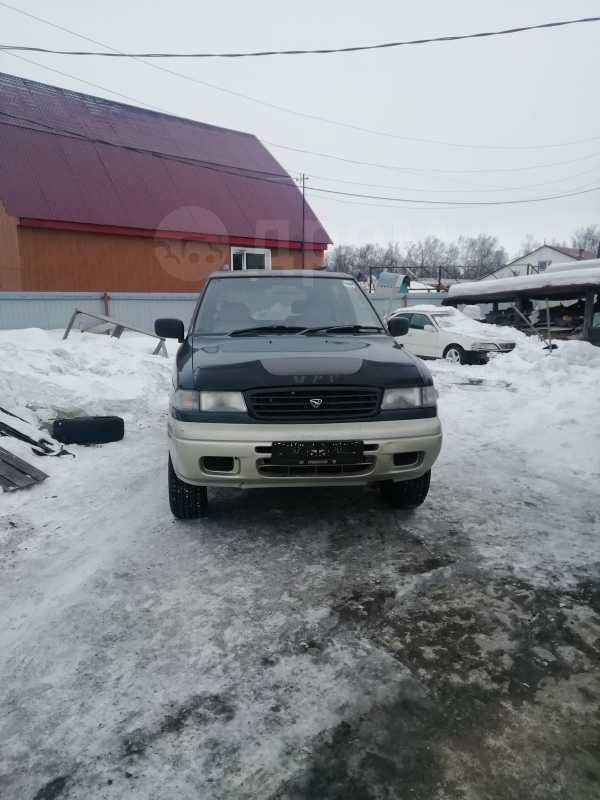 Mazda MPV, 1995 год, 305 000 руб.