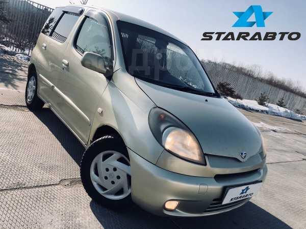 Toyota Funcargo, 2003 год, 225 000 руб.