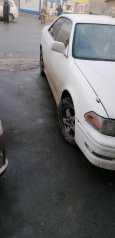 Toyota Mark II, 2000 год, 260 000 руб.