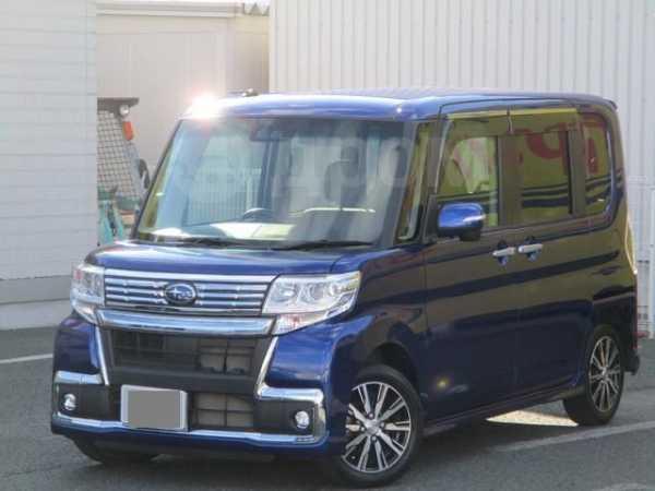 Subaru Chiffon, 2017 год, 455 000 руб.