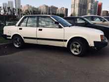 Красноярск Pulsar 1985