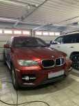 BMW X6, 2008 год, 1 240 000 руб.