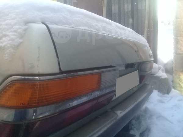 BMW 5-Series, 1984 год, 55 000 руб.