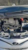 Toyota Vitz, 2016 год, 425 000 руб.