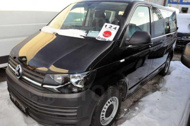 Volkswagen Caravelle, 2019 год, 3 132 300 руб.