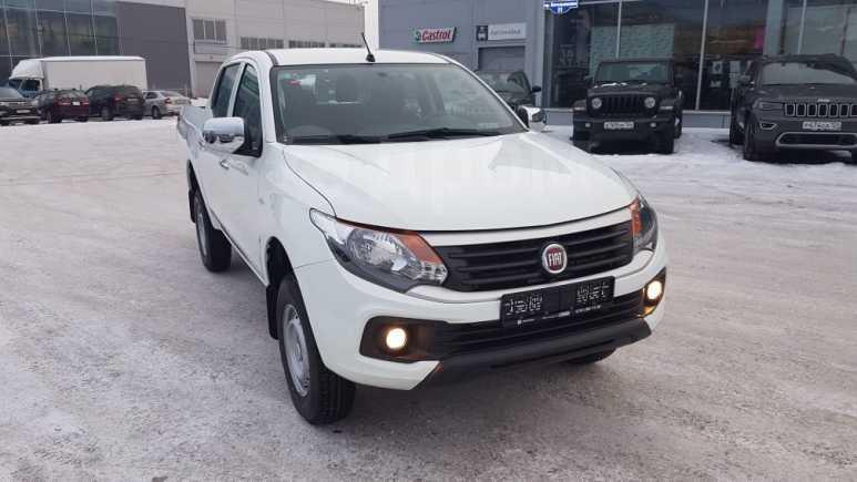 Fiat Fullback, 2018 год, 1 939 950 руб.