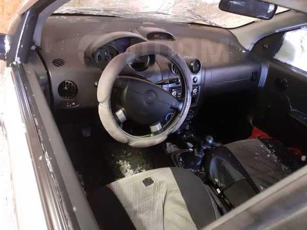 Chevrolet Aveo, 2005 год, 100 000 руб.