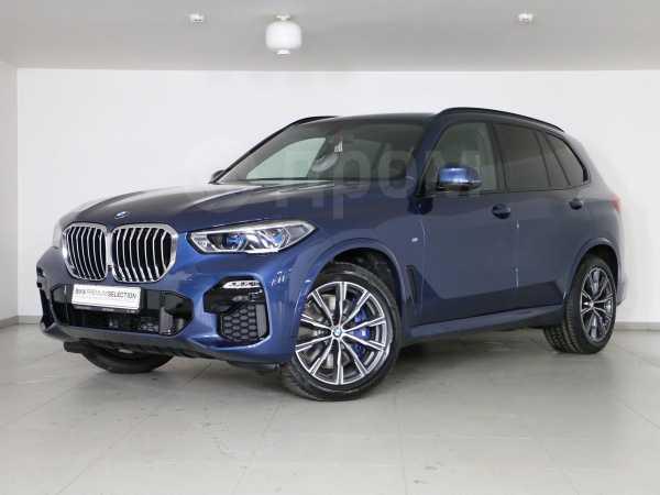 BMW X5, 2019 год, 5 189 995 руб.