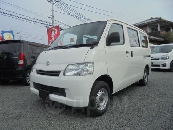 Toyota Town Ace, 2017 год, 570 000 руб.