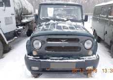Уфа 3151 2008