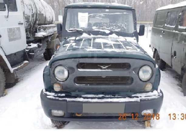 УАЗ 3151, 2008 год, 101 600 руб.