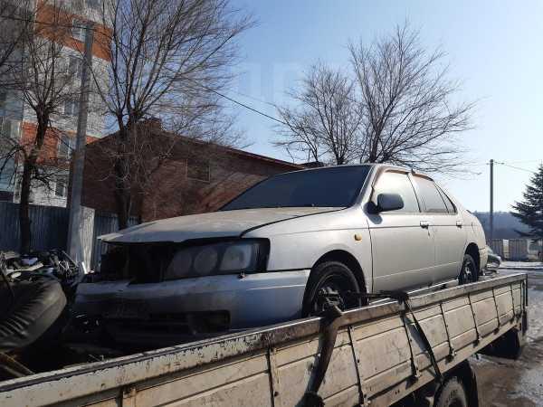 Nissan Bluebird, 1999 год, 60 000 руб.