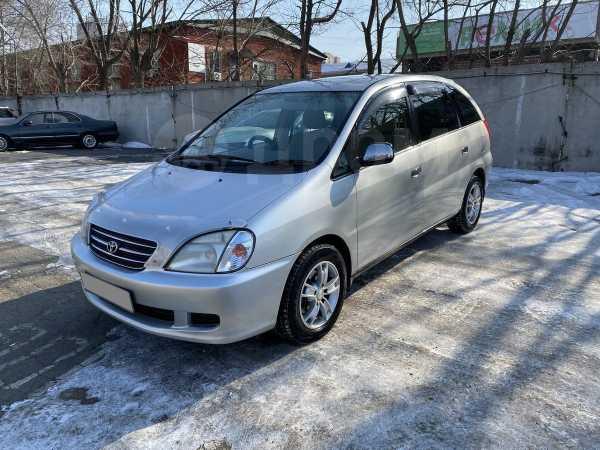 Toyota Nadia, 2001 год, 342 000 руб.