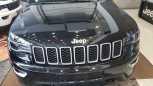 Jeep Grand Cherokee, 2018 год, 3 090 000 руб.