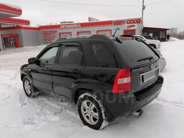 Kia Sportage, 2006 год, 440 000 руб.