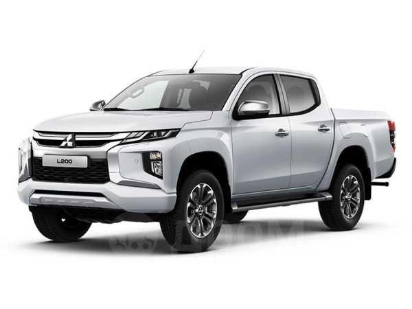 Mitsubishi L200, 2019 год, 2 427 000 руб.