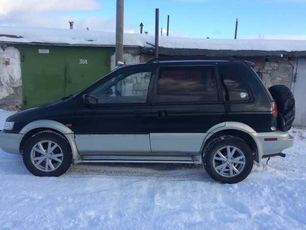 Mitsubishi RVR, 1994 год, 140 000 руб.
