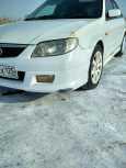Mazda Familia S-Wagon, 2001 год, 135 000 руб.