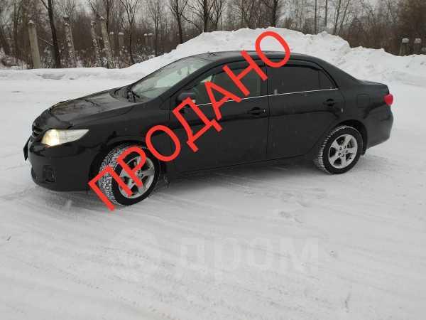 Toyota Corolla, 2011 год, 800 000 руб.