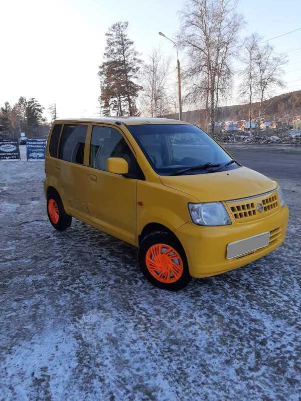 Nissan Otti, 2006 год, 190 000 руб.