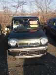 Suzuki Hustler, 2014 год, 635 000 руб.