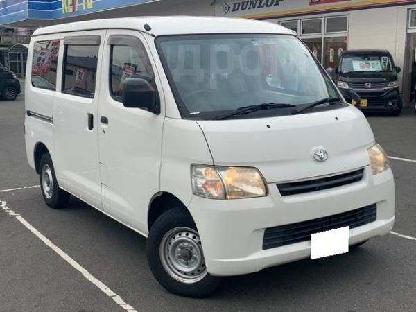 Toyota Town Ace, 2018 год, 595 000 руб.