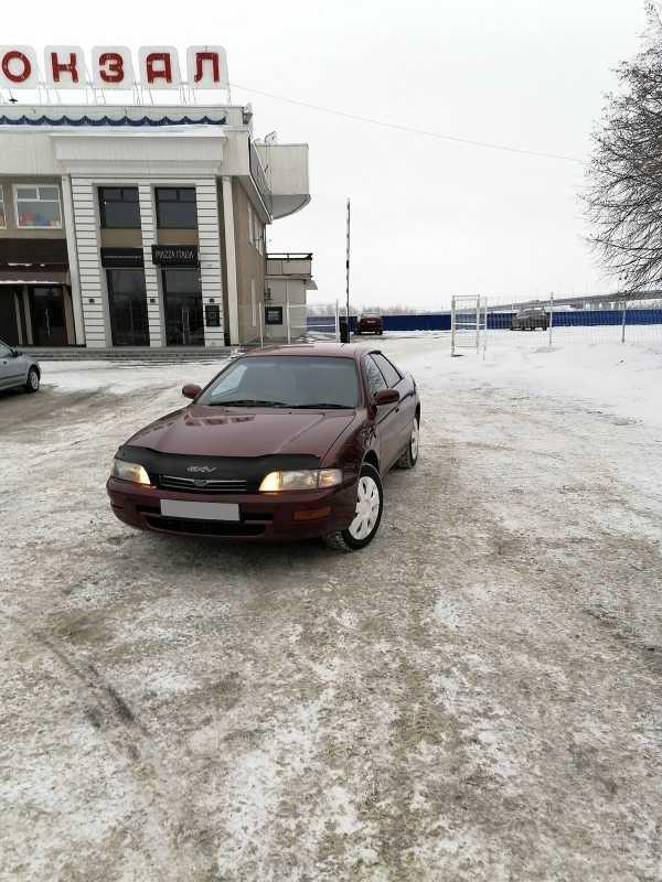 Toyota Corona Exiv, 1995 год, 169 000 руб.