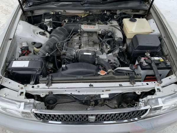 Toyota Chaser, 1994 год, 190 000 руб.