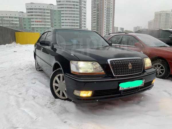 Toyota Crown Majesta, 2002 год, 550 000 руб.