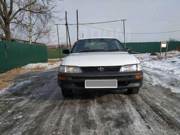 Toyota Sprinter, 1999 год, 175 000 руб.