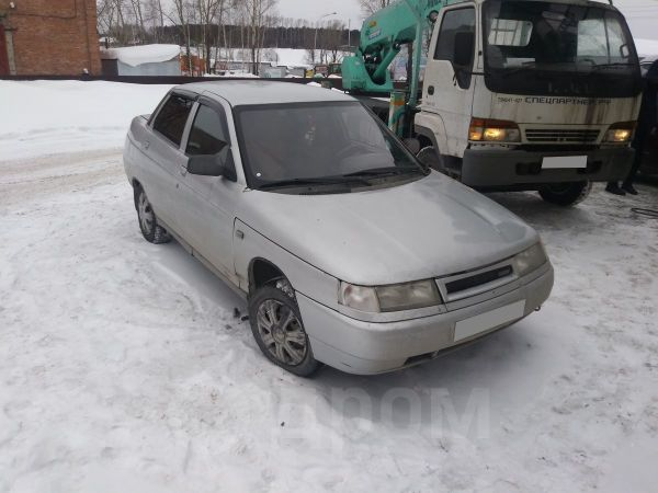Лада 2110, 2005 год, 53 000 руб.