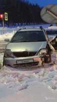 Toyota Corolla Fielder, 2001 год, 170 000 руб.