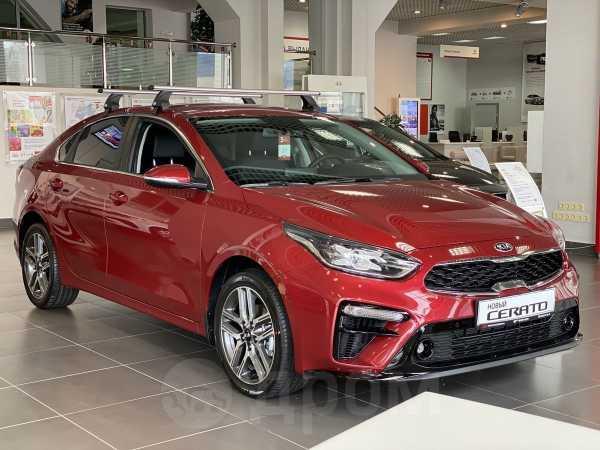 Kia Cerato, 2019 год, 1 414 900 руб.