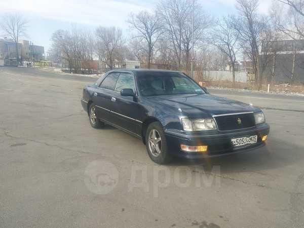 Toyota Crown, 1996 год, 285 000 руб.