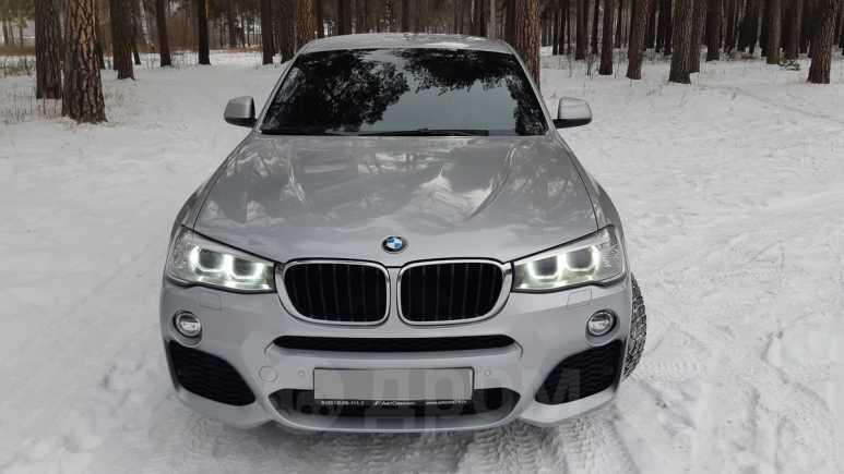 BMW X4, 2015 год, 1 700 000 руб.