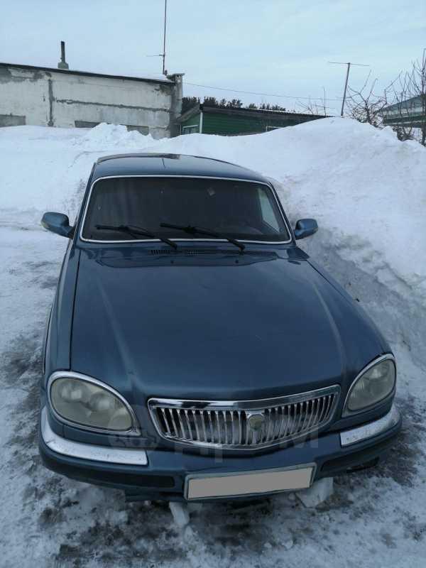 ГАЗ 31105 Волга, 2006 год, 95 000 руб.