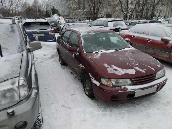 Nissan Pulsar, 1999 год, 100 000 руб.
