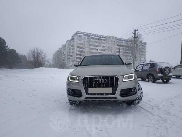 Audi Q5, 2012 год, 1 199 000 руб.