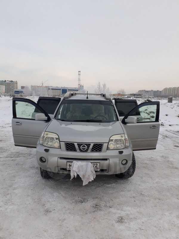 Nissan X-Trail, 2005 год, 520 000 руб.
