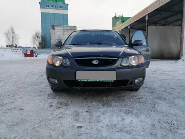 Kia Shuma, 2004 год, 168 000 руб.