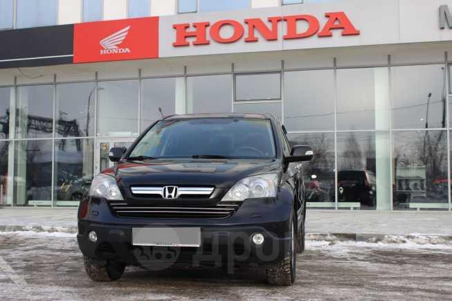 Honda CR-V, 2008 год, 850 000 руб.