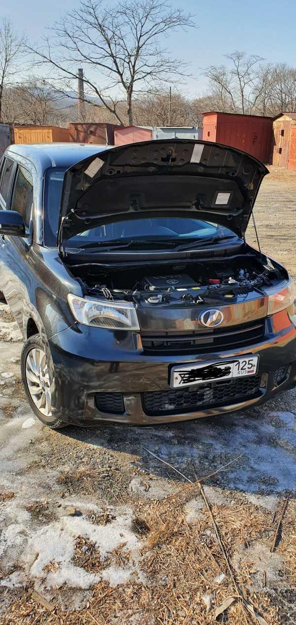Toyota bB, 2011 год, 380 000 руб.