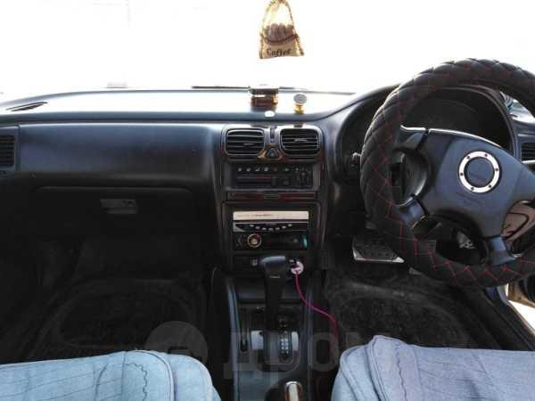 Subaru Legacy, 1996 год, 105 000 руб.